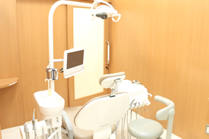 あいおい歯科 イオンモール高岡医院photo